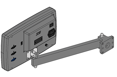 Mill Mounting Arm